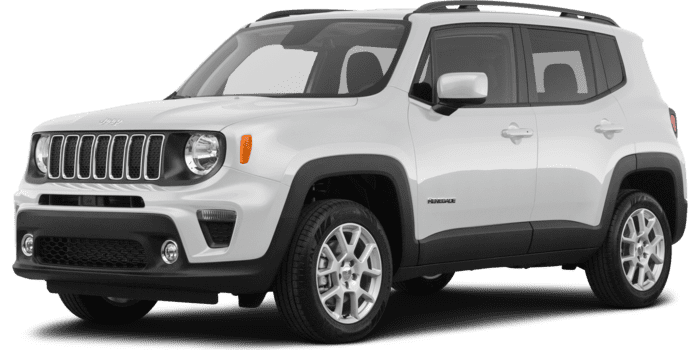 51 The Best 2019 Jeep Renegade Review Interior