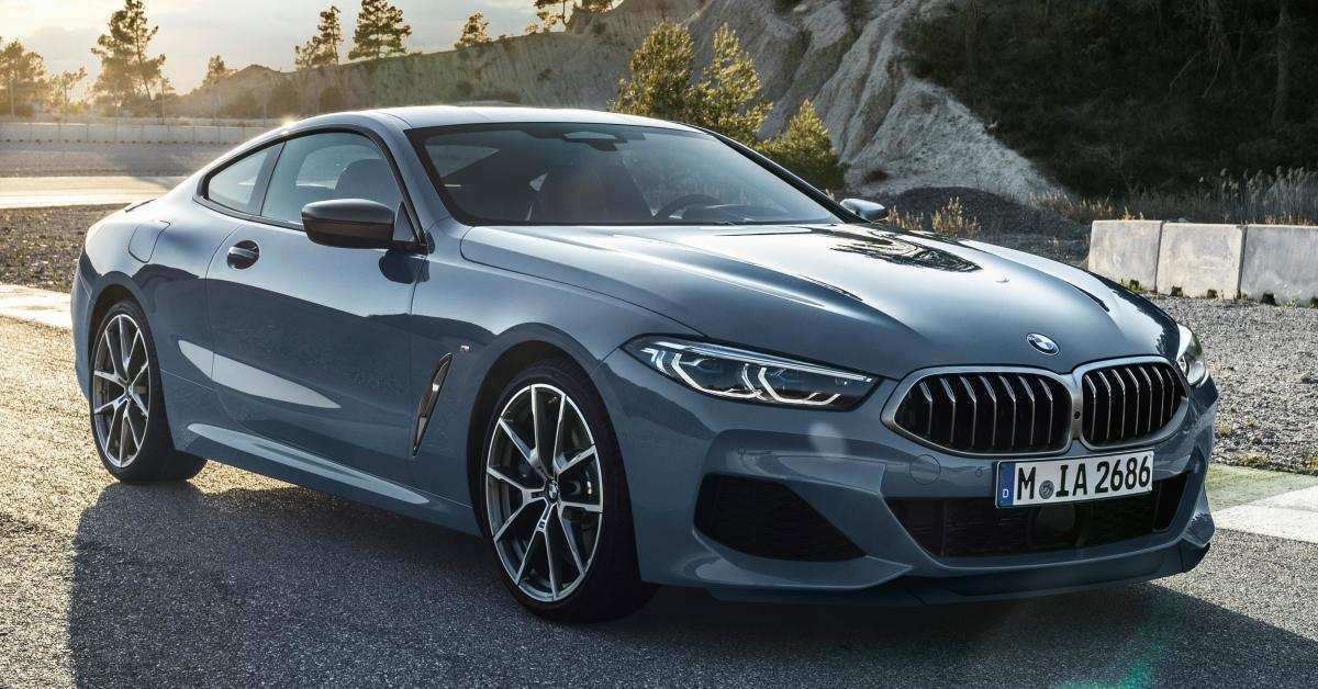 51 The Best 2020 Bmw 850I Overview