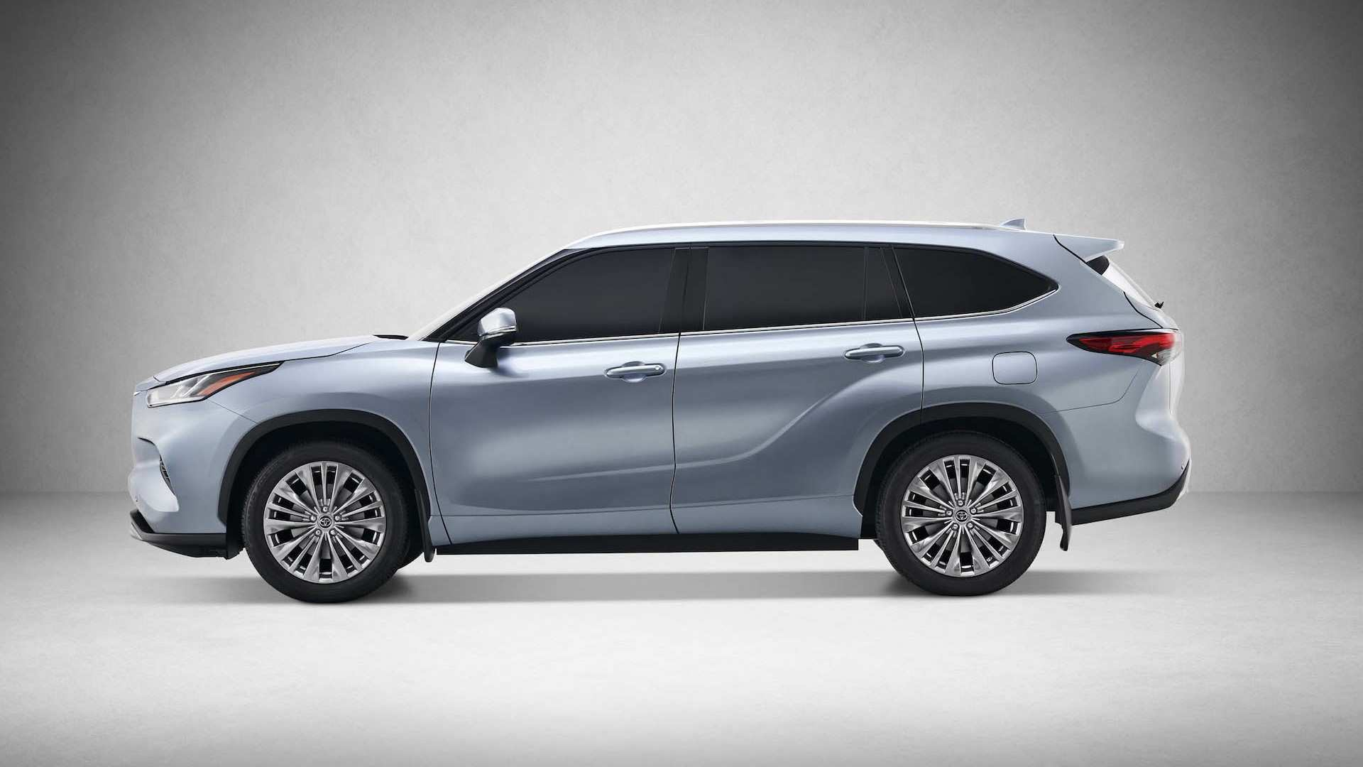 51 The Best 2020 Toyota Highlander Hybrid New Concept