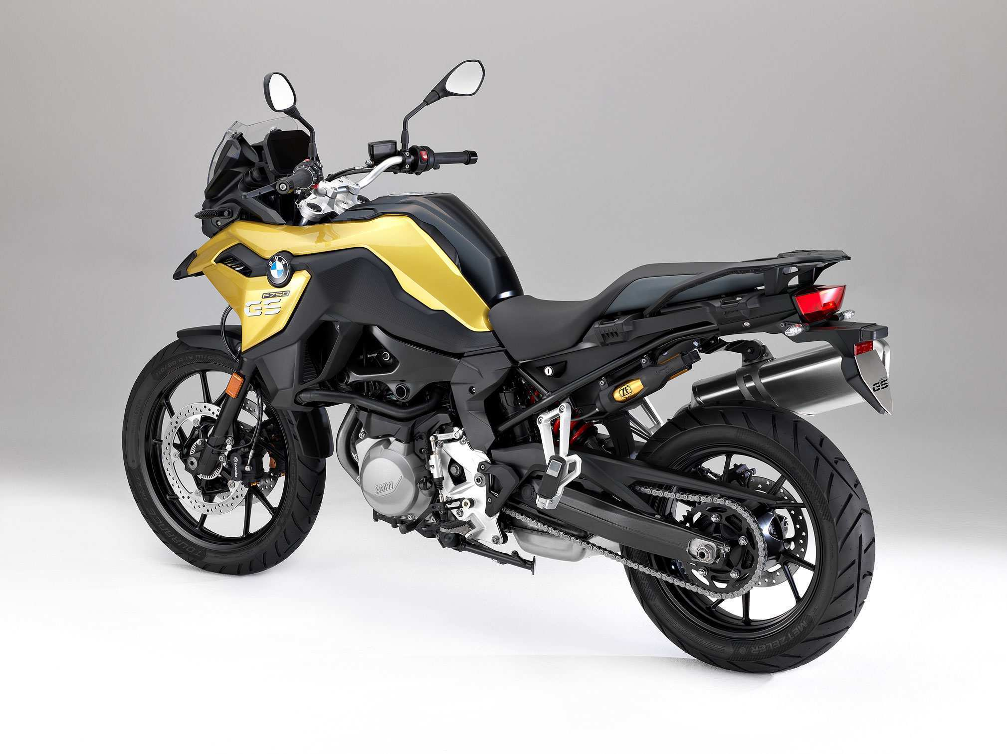 51 The Best Bmw F750Gs 2020 Interior
