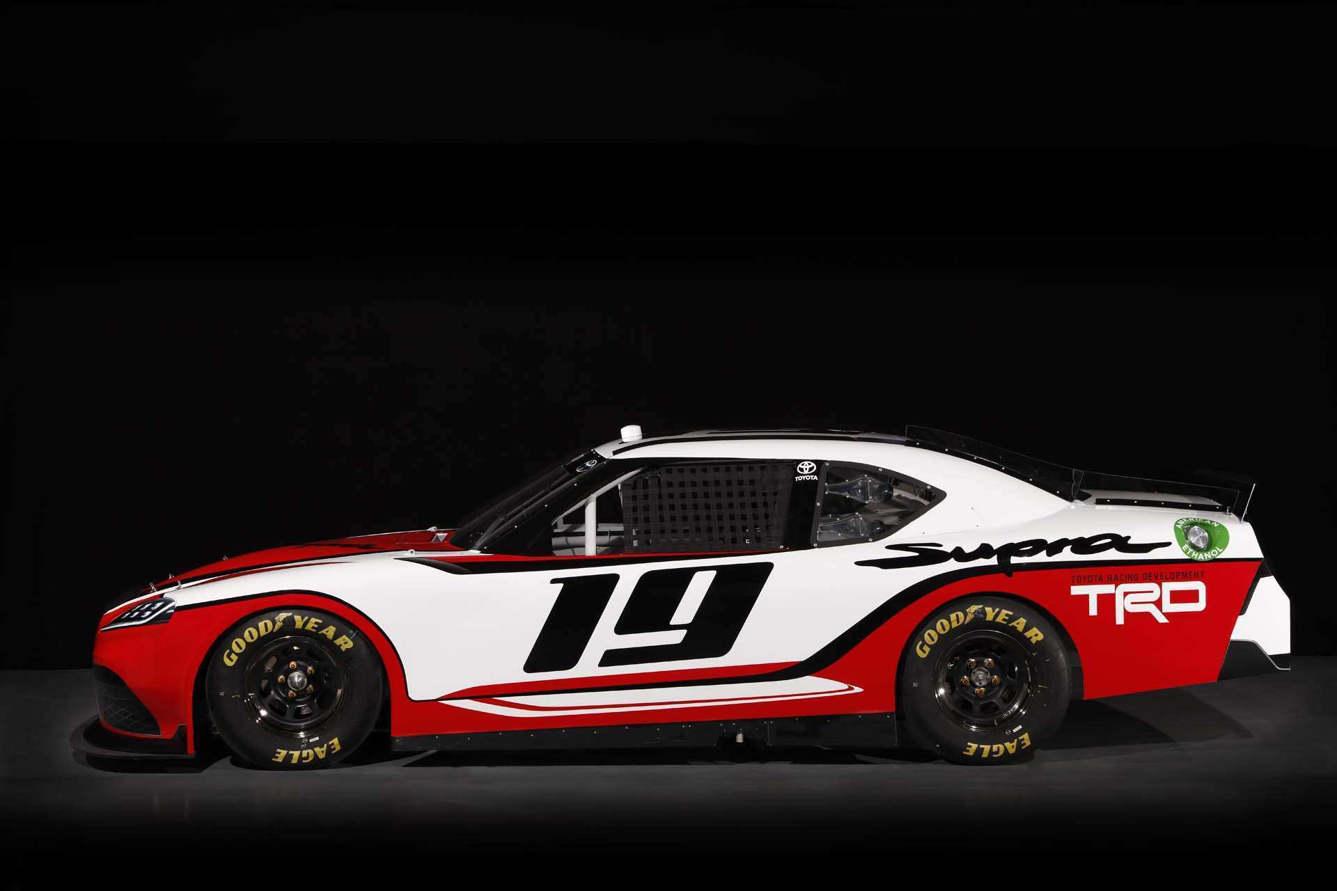 51 The Best Nissan Nascar 2020 Release Date and Concept