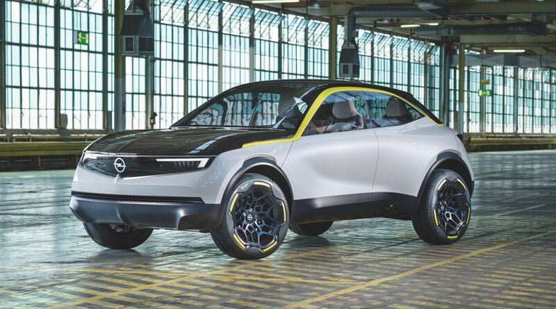 51 The Best Opel Gt X 2020 Price