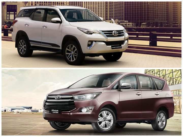 51 The Best Toyota Innova Crysta Facelift 2020 Performance