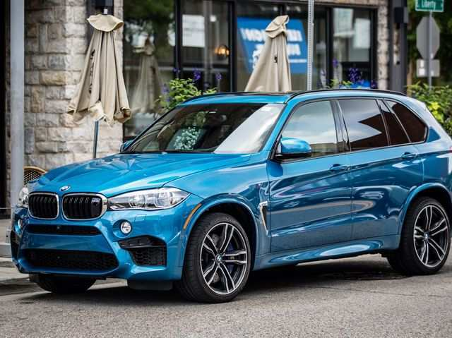 51 The Bmw X5M 2020 Price And Review
