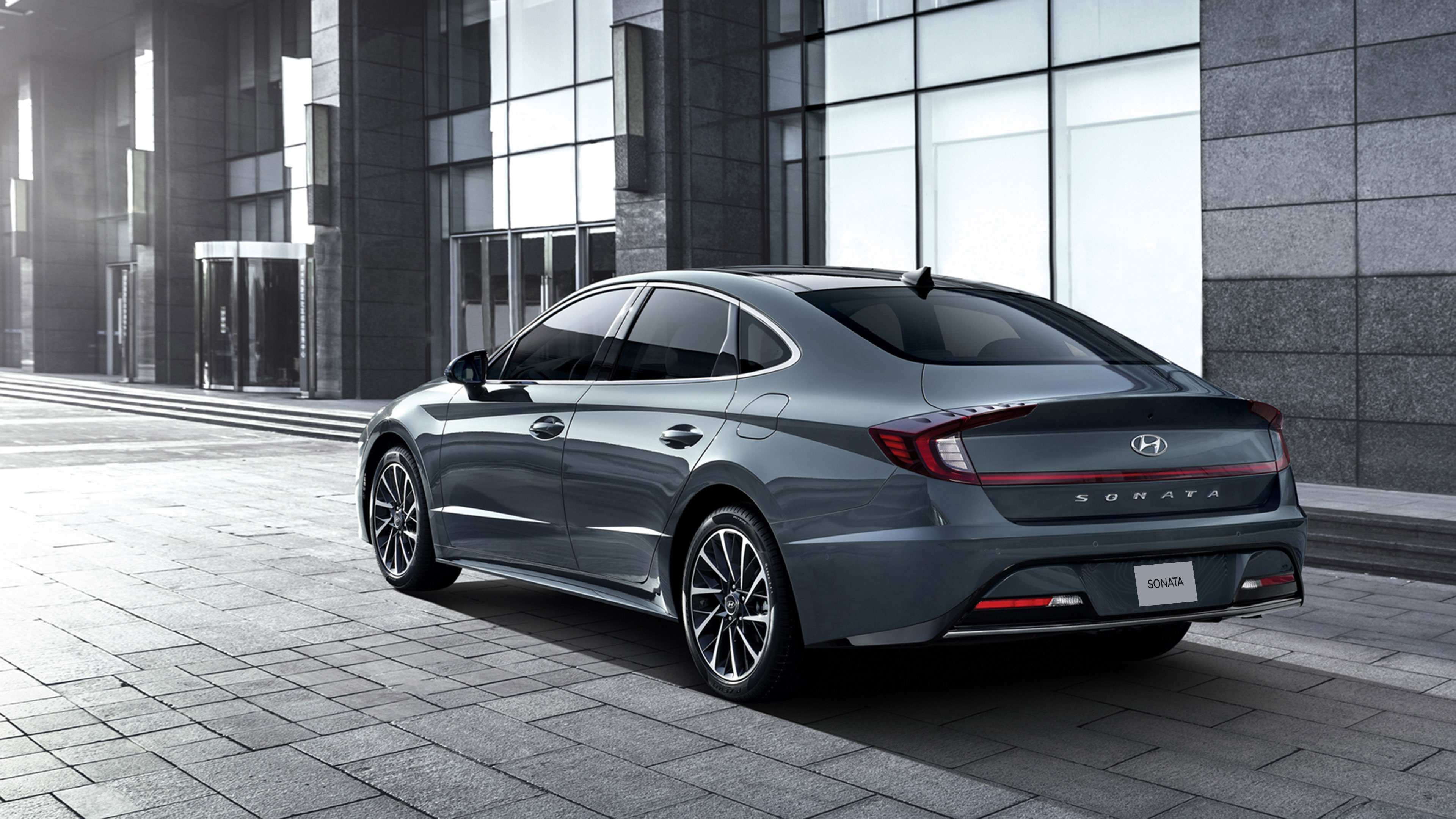 51 The Hyundai Sonata 2020 Release Date Speed Test