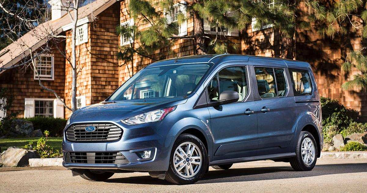 52 A 2019 Ford Transit Awd Price Design And Review