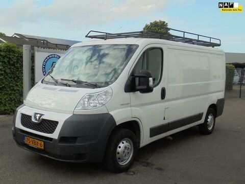 52 A Peugeot Boxer 2020 Spy Shoot