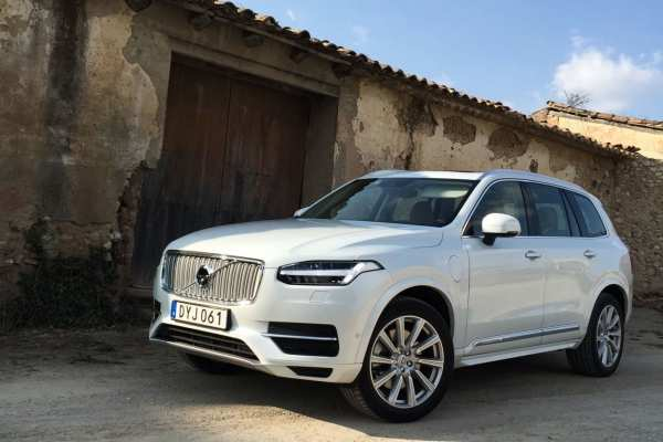 52 A Volvo 2019 Electricos Overview
