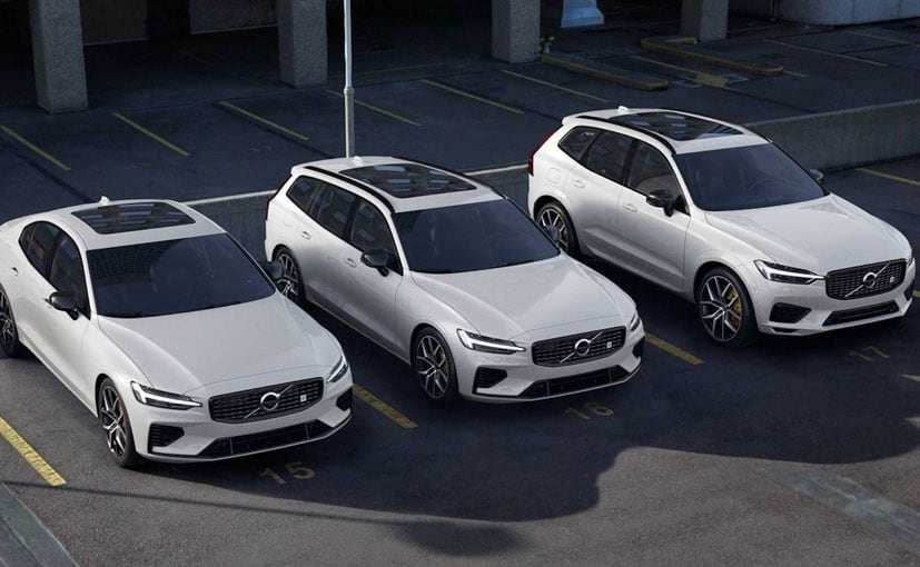 52 A Volvo 2020 Plan Price And Release Date