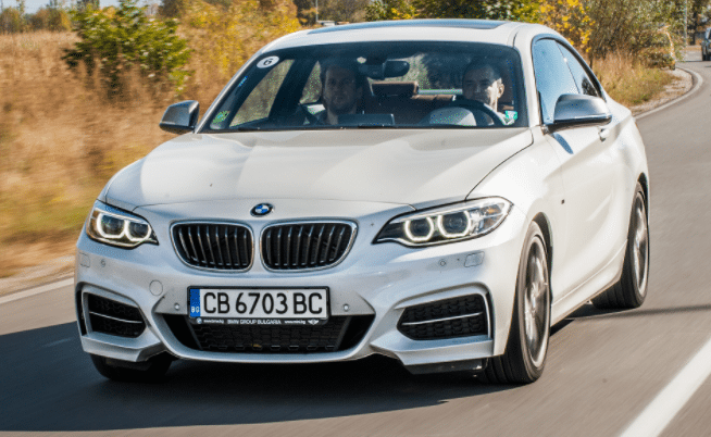 52 All New 2019 Bmw 240I New Review