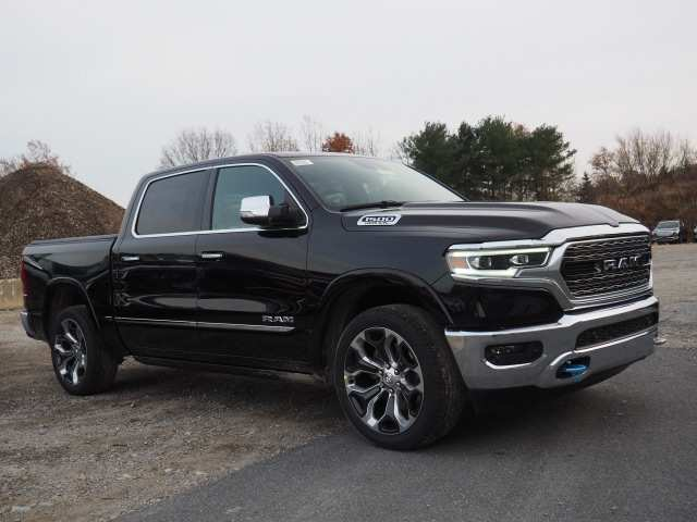 52 All New 2019 Dodge 4X4 Reviews