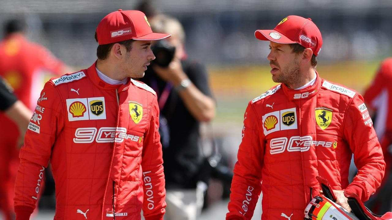 52 All New 2019 Ferrari F1 Drivers Prices