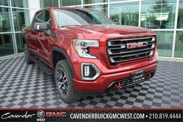 52 All New 2019 Gmc 1500 Specs Ratings