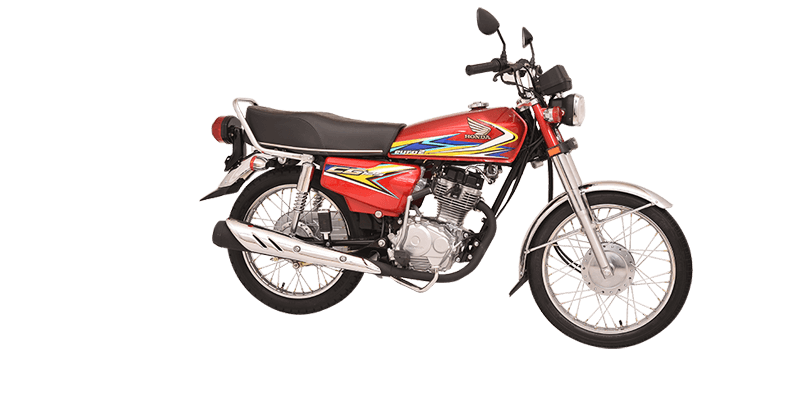 52 All New 2019 Honda 125 Spy Shoot
