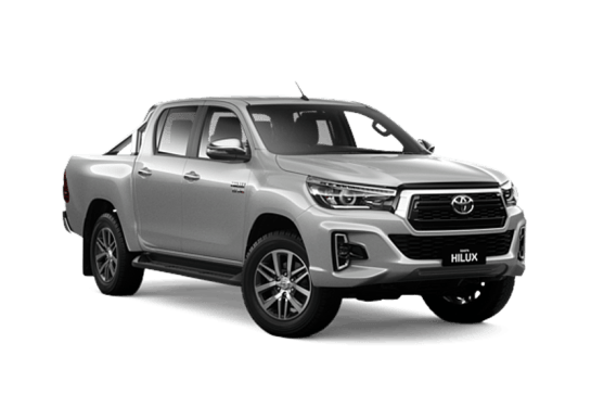 52 All New 2019 Toyota Bakkie Configurations