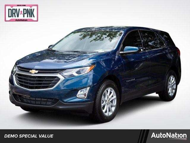 52 All New 2020 Chevrolet New Vehicles Price