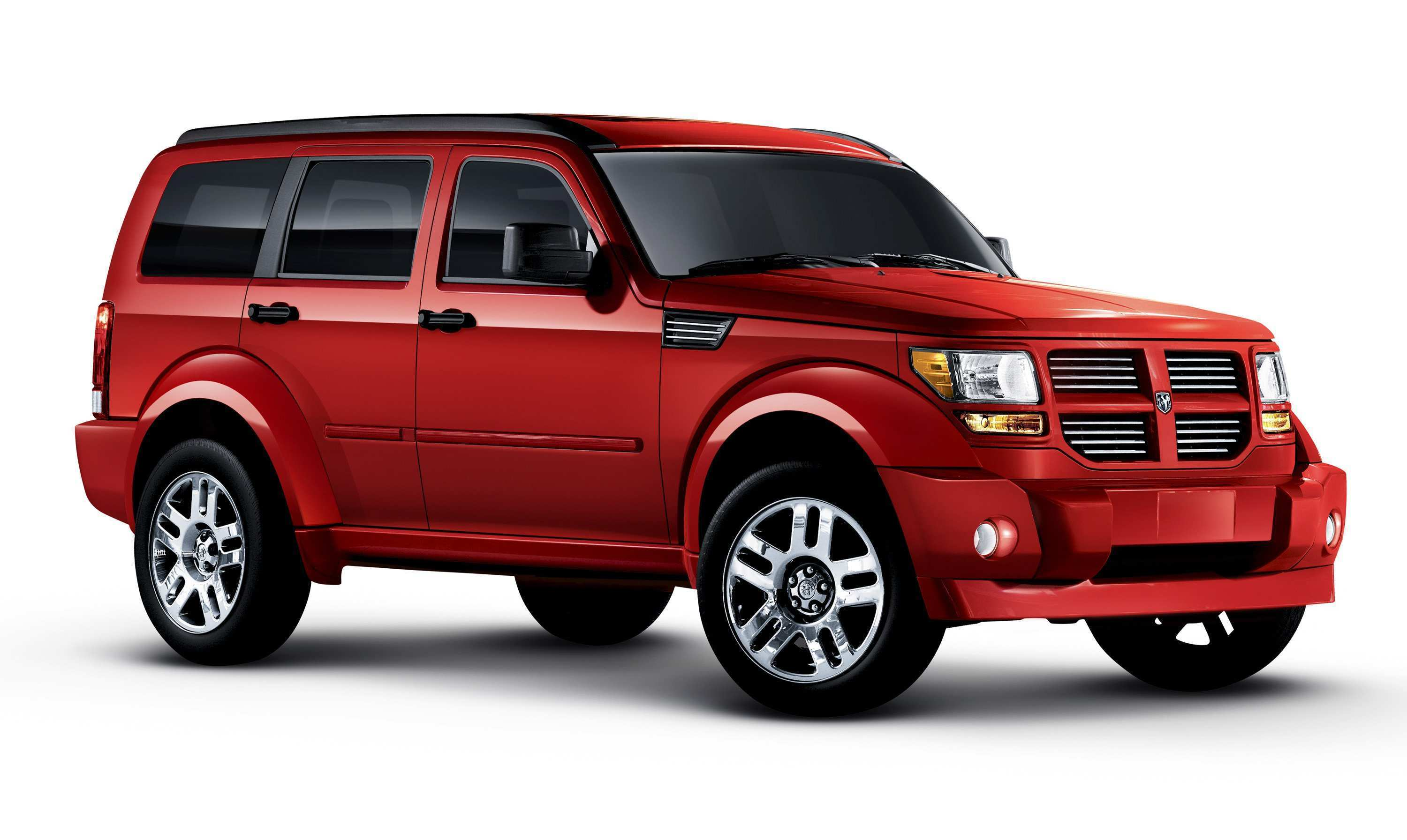 52 All New 2020 Dodge Nitro New Review