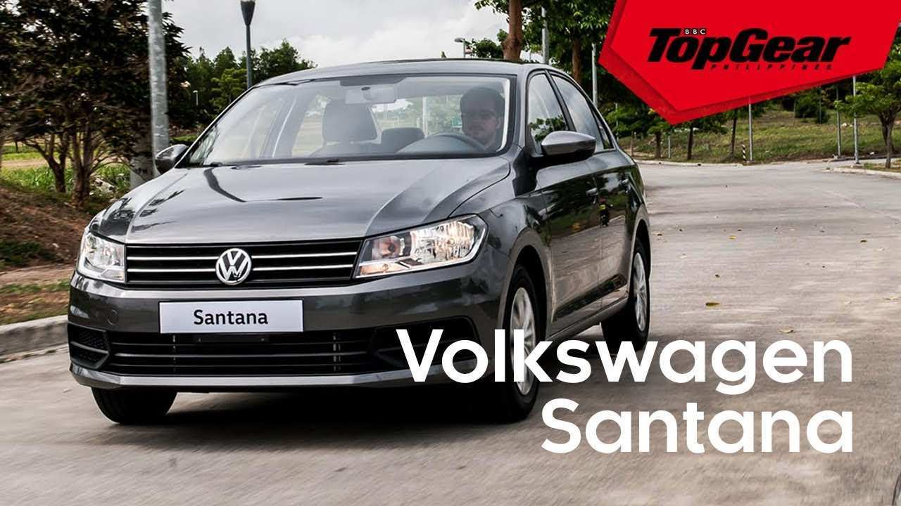 52 All New Volkswagen Santana 2020 Research New