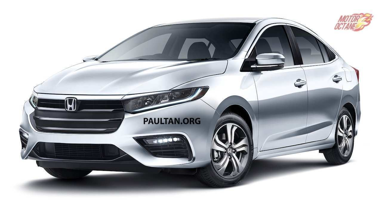 52 All New Xe Honda City 2020 Pricing