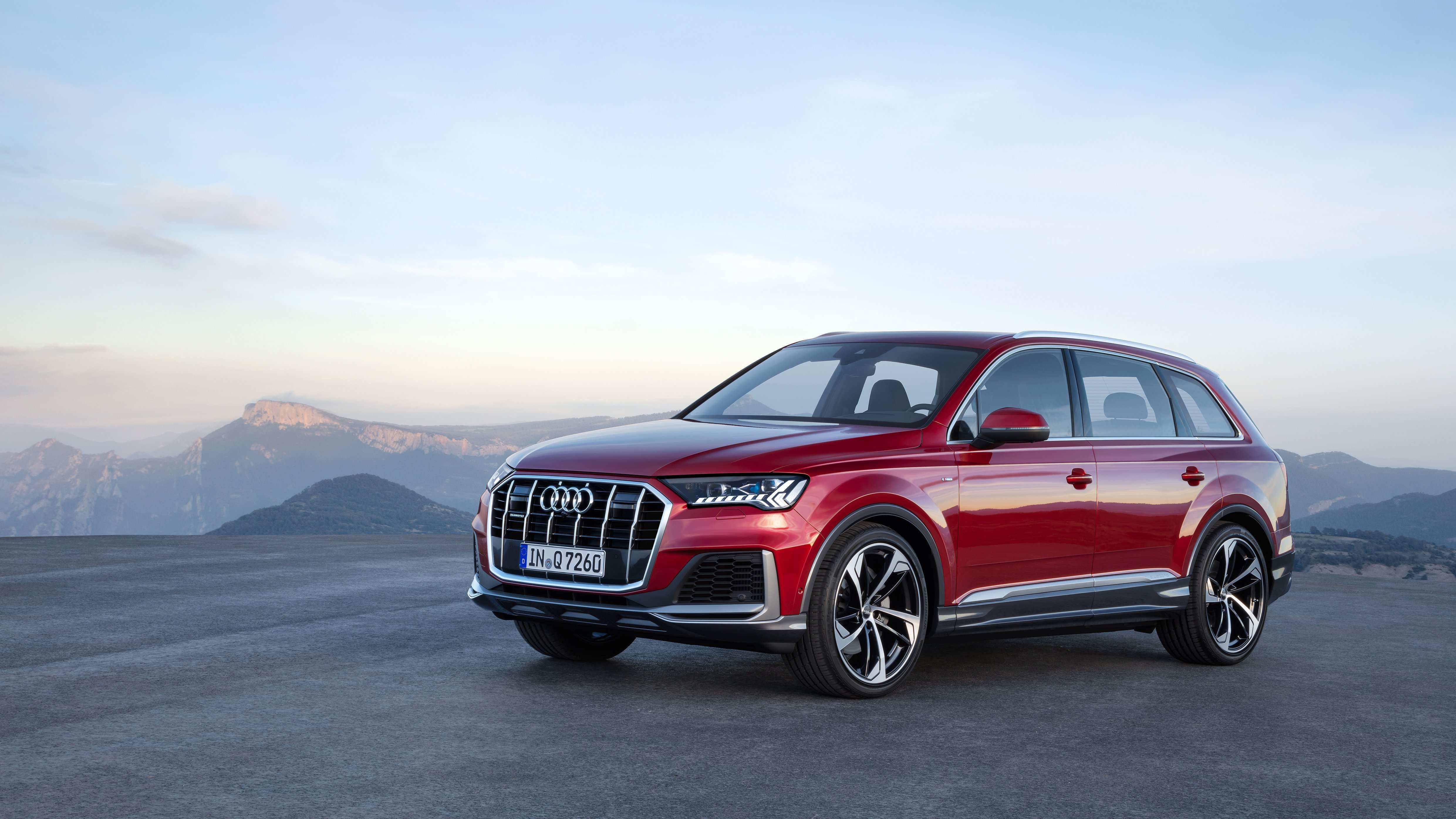 52 Best 2019 Audi Q7 Tdi Usa Overview