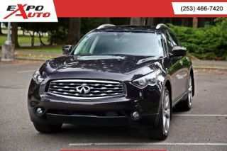 52 Best 2019 Infiniti Fx50 Redesign