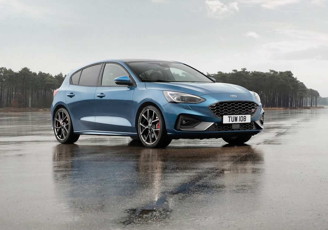 52 Best Ford Focus 2020 Ratings