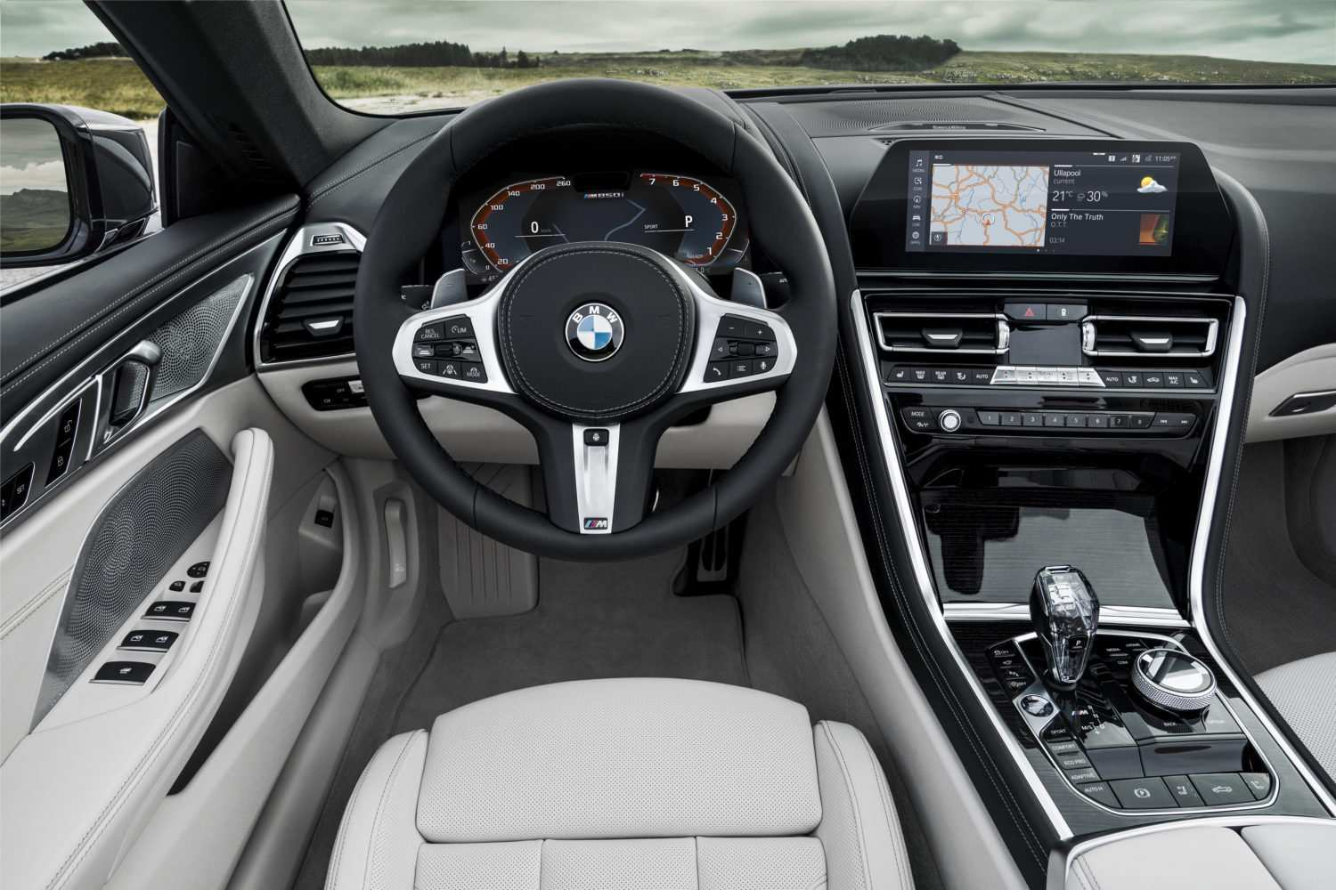 52 New 2019 Bmw 850I Performance And New Engine