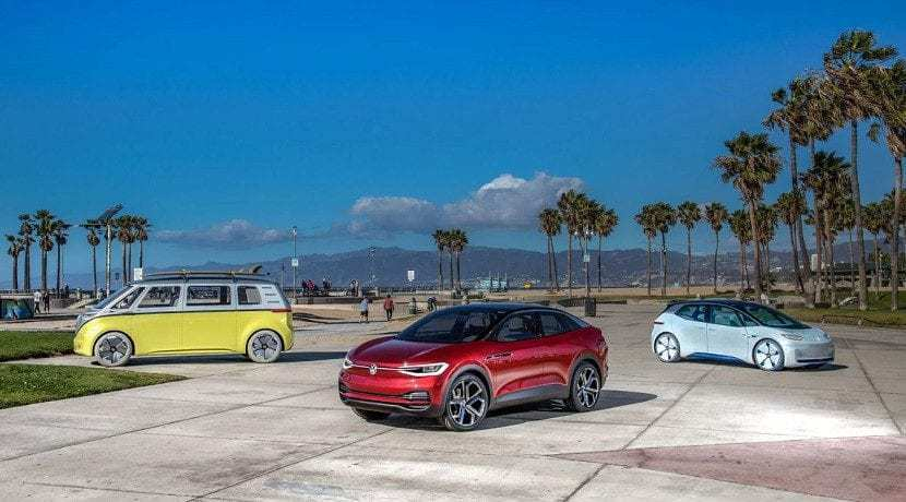 52 New Nuevos Modelos Volkswagen 2019 Concept And Review