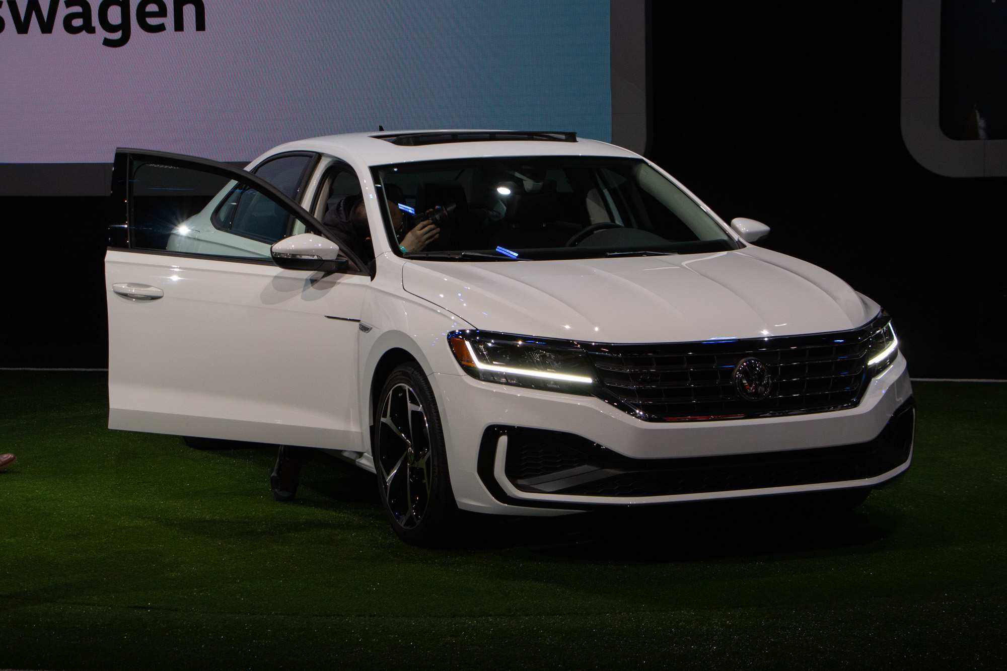 52 New Volkswagen Canada 2020 Rumors