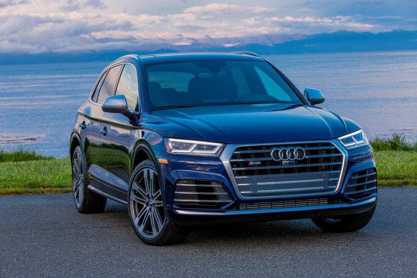 52 New When Will 2020 Audi Q5 Be Available New Review