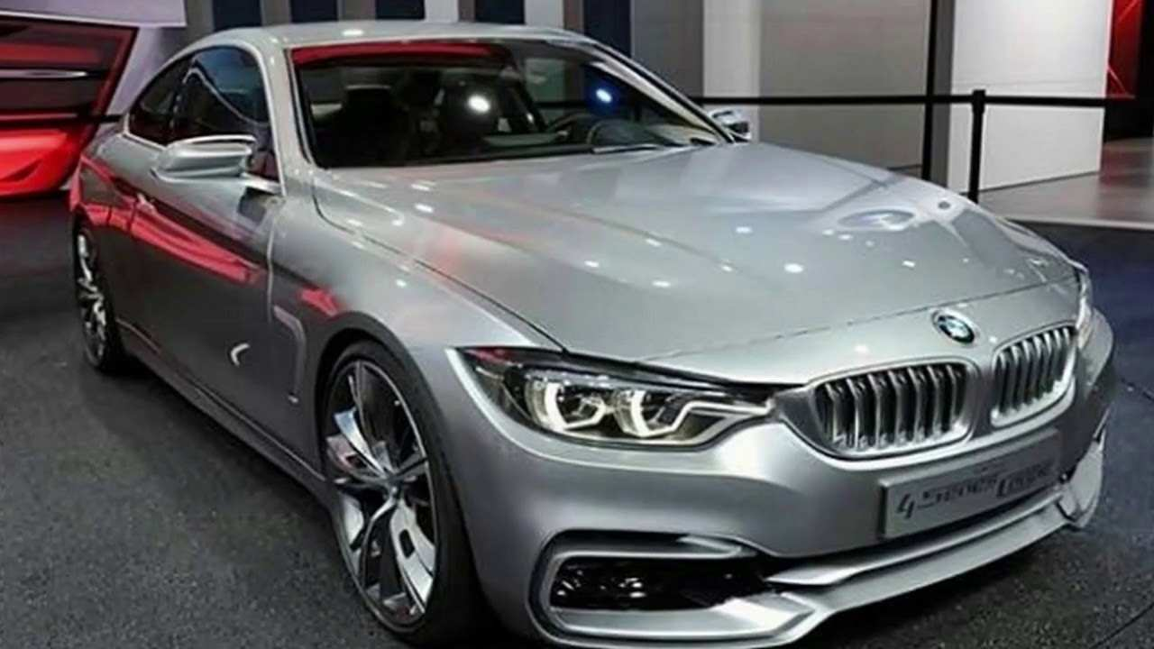 52 The 2019 Bmw 4 Series Release Date Images