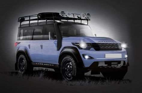 52 The 2019 Land Rover Defender Price Wallpaper
