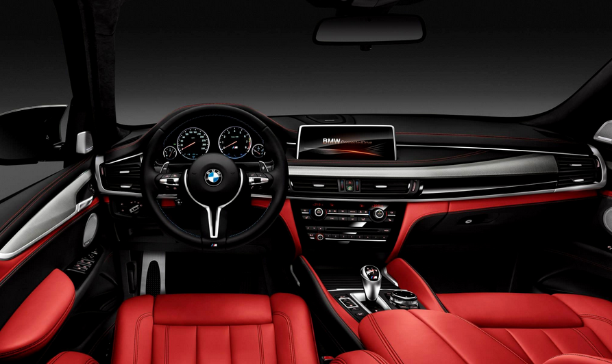 52 The 2020 Bmw X5 Interior Release