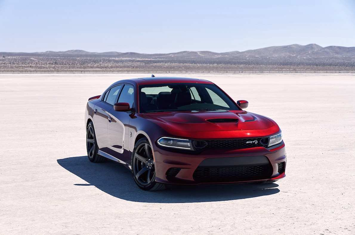 52 The 2020 Dodge Kraken Redesign And Review