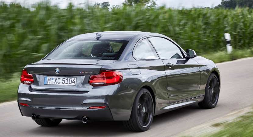52 The Best 2019 Bmw 240I Pictures
