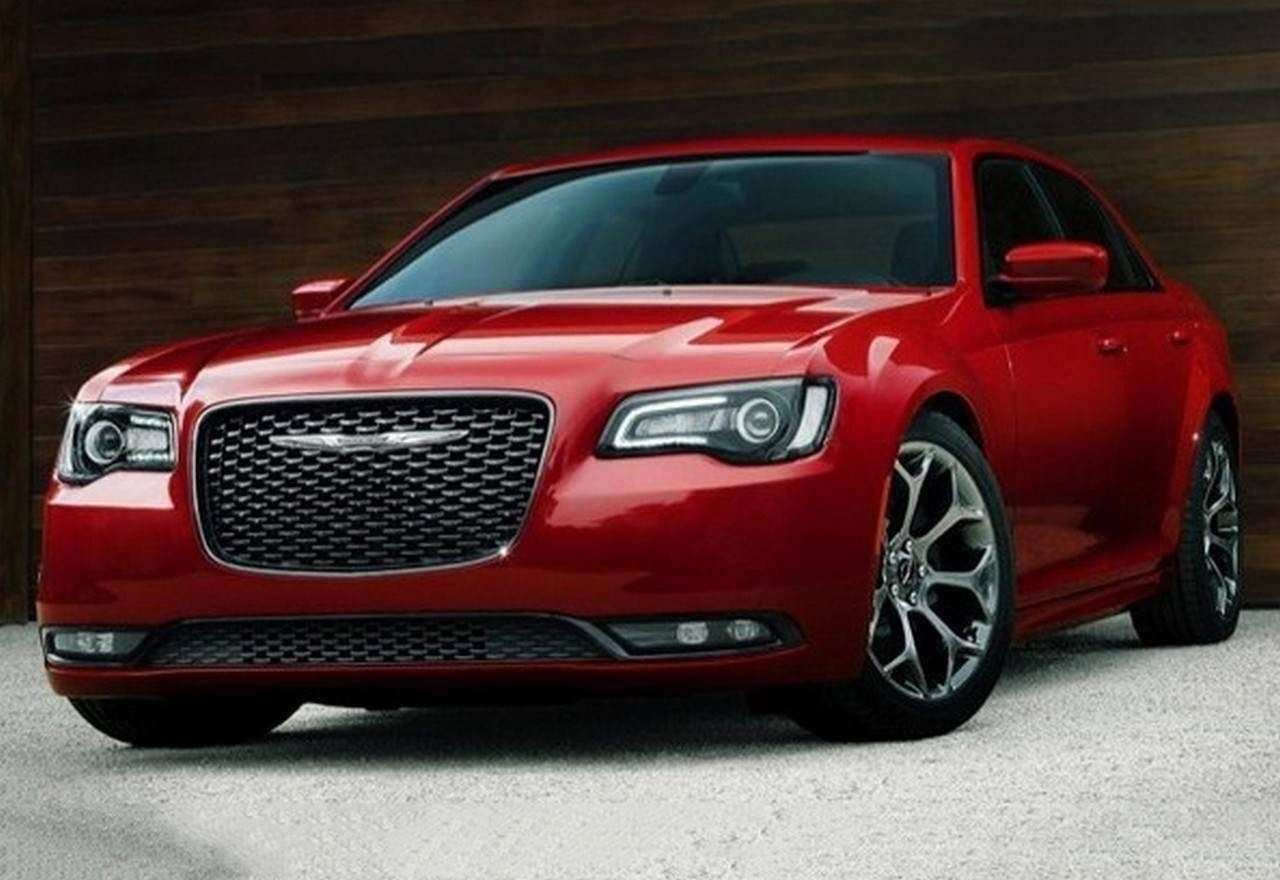 52 The Best 2019 Chrysler 300 Release Date Release