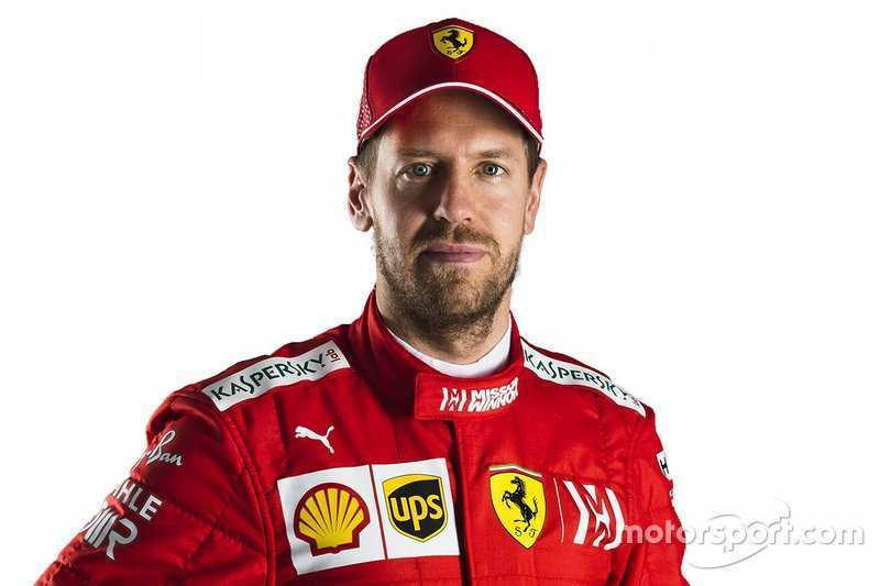 52 The Best 2019 Ferrari F1 Drivers Price And Release Date