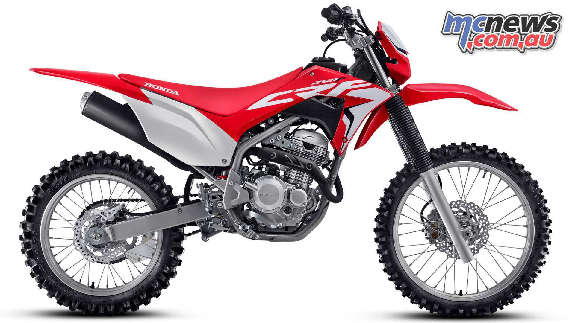 52 The Best 2019 Honda 250F Redesign And Concept