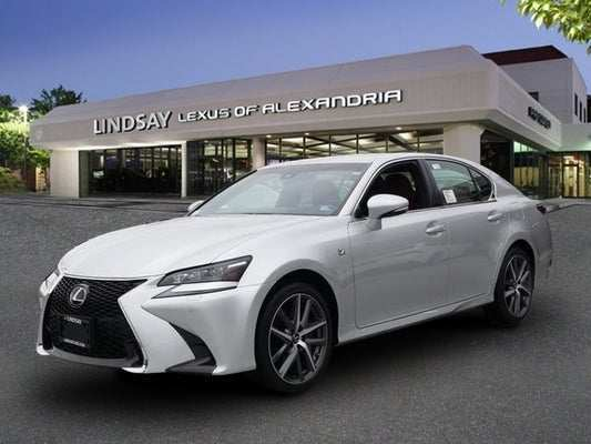 52 The Best 2019 Lexus Gs F Sport Overview