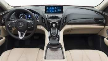 52 The Best Acura Rdx 2020 Review Overview