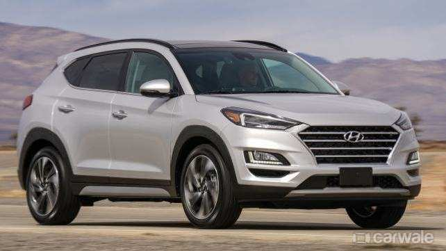 52 The Best Hyundai Tucson 2019 Facelift Release