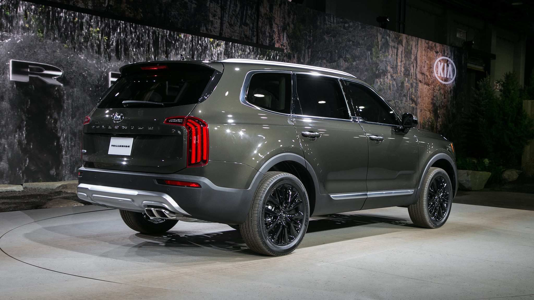 52 The Best Kia Telluride 2020 Mpg Spesification
