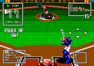 52 The Best Super Baseball 2020 Sega Genesis Review