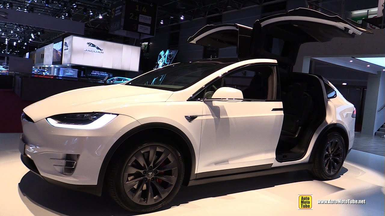 53 A 2019 Tesla Minivan Review