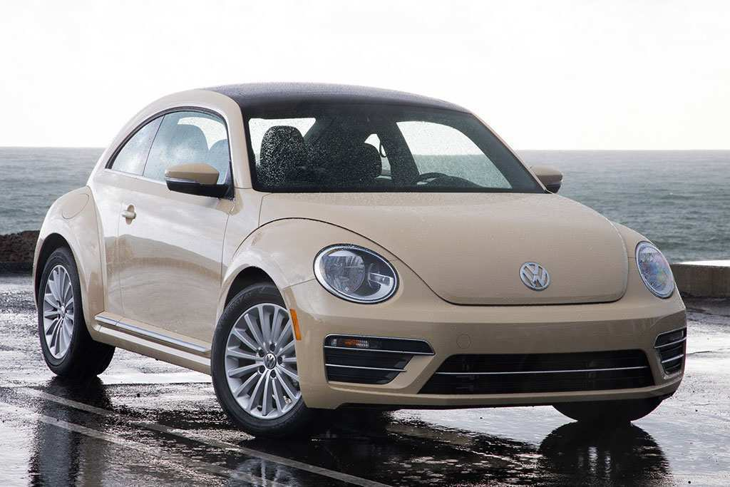 53 A 2019 Volkswagen Beetle Suv Images