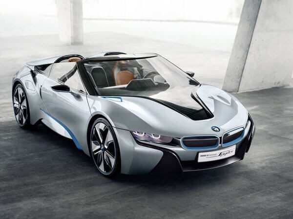 53 A Bmw I8 2020 Reviews