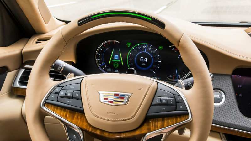 53 A Cadillac Super Cruise 2020 Prices
