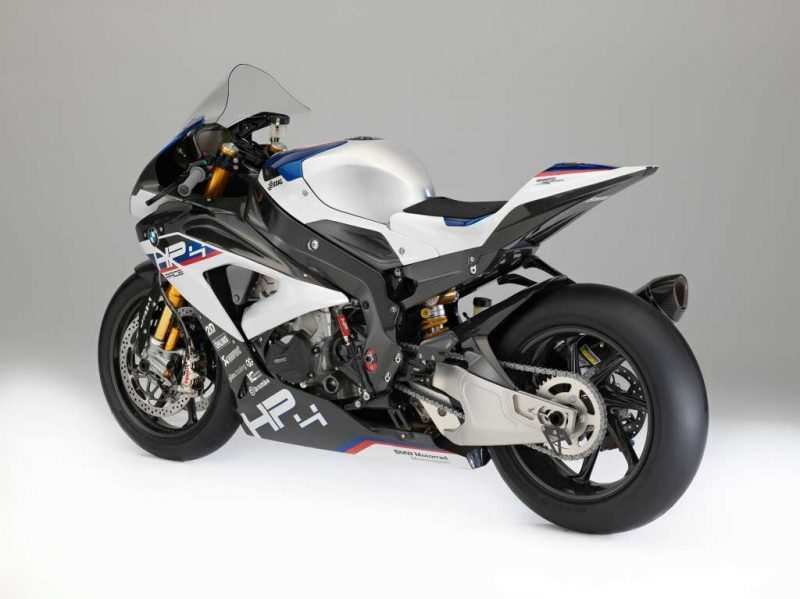 53 All New 2019 Bmw Hp4 Picture
