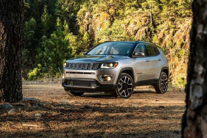 53 All New 2019 Jeep Renegade Review Configurations