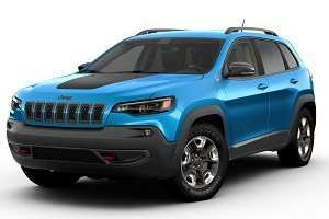 53 All New 2019 Jeep Trailhawk Towing Capacity Concept